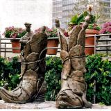 Prickly Pair of Boots 2